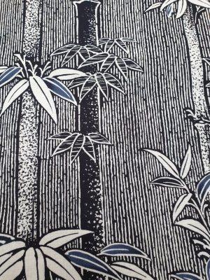 Yukata bamboe katoen