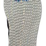 Tai Chi schoenen witte touw zool detail zool