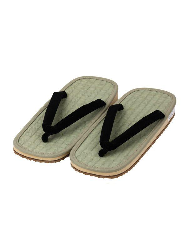 Tatami slippers: de originele uit Japan!