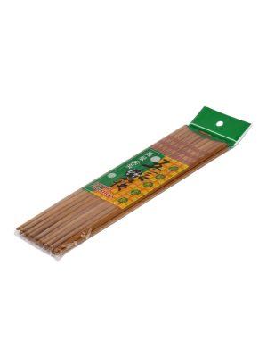 Chinese Bamboe eetstokjes (bruin)