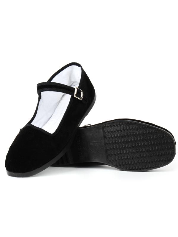 Kung Fu en Tai Chi schoenen kopen? Laagste prijs!   DongDong.nl