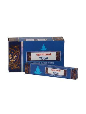 Wierookstokjes Spiritual Yoga