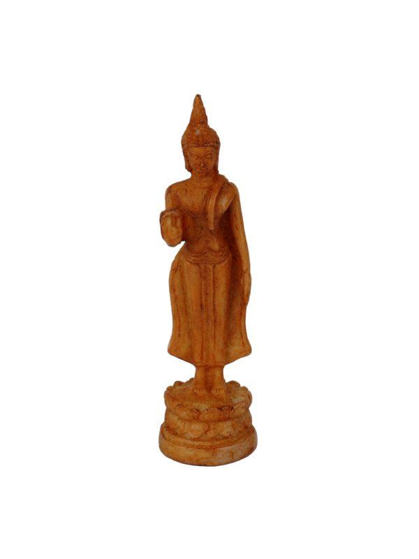 Boeddha staand