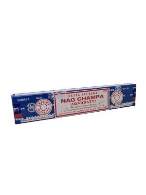 Wierookstokjes Satya Nag Champa 15 gram