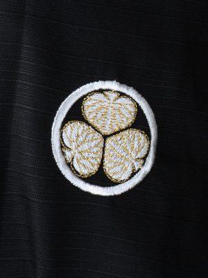 Japanse kimono crest_1