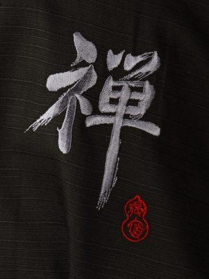 Japanse kimono zen detail