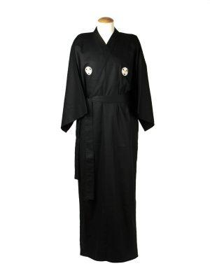 Japanse kimono crest