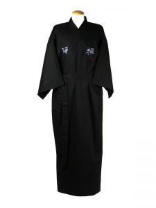 Japanse kimono zen