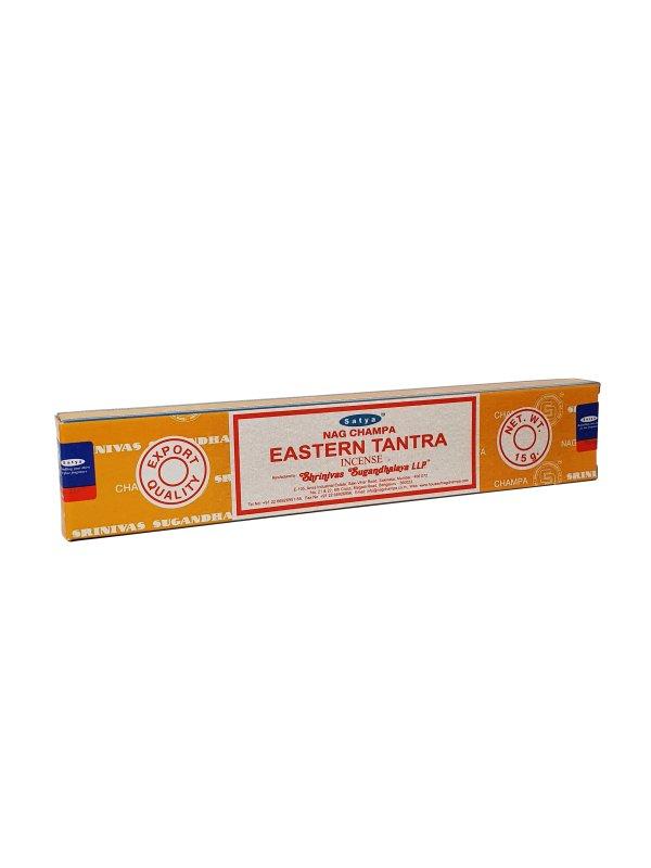Wierookstokjes Satya Eastern Tantra