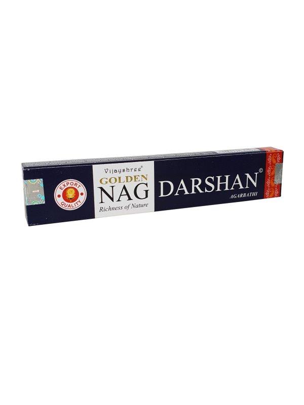 Wierookstokjes Golden Nag Darshan