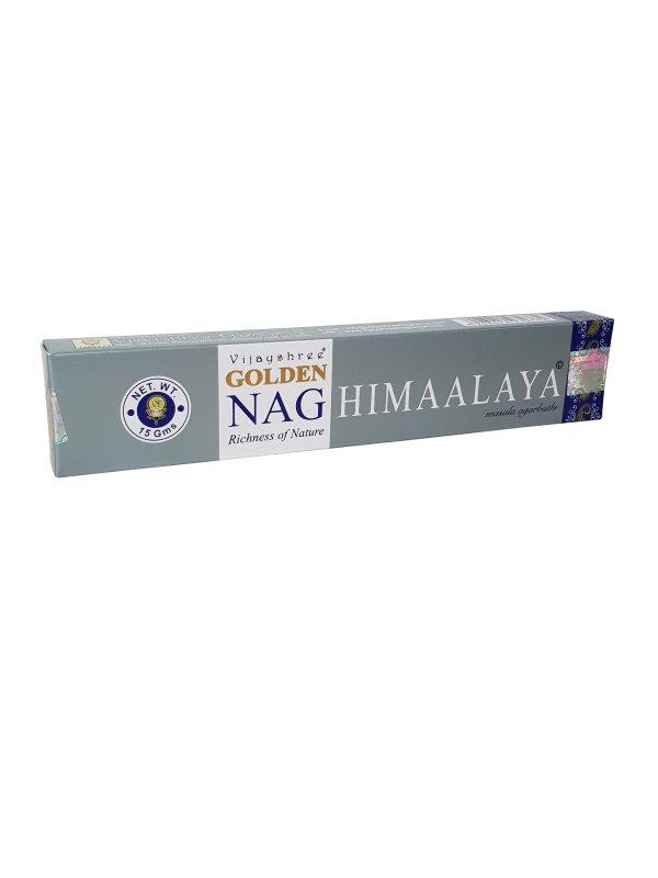 Wierookstokjes Golden Nag Himalaya
