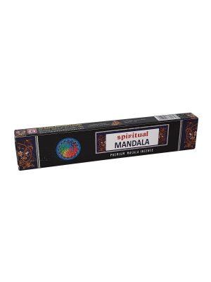 Wierookstokjes Spiritual Mandala
