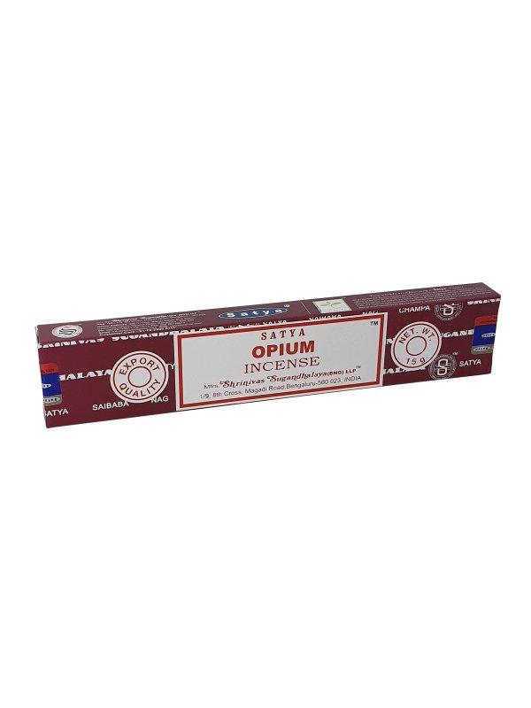 Wierookstokjes Satya Opium