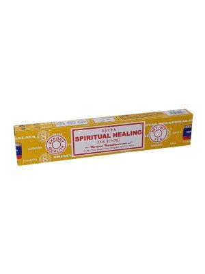 Wierookstokjes Satya Spiritual Healing