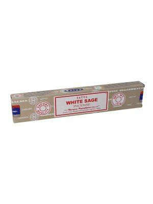 Wierookstokjes Satya White Sage