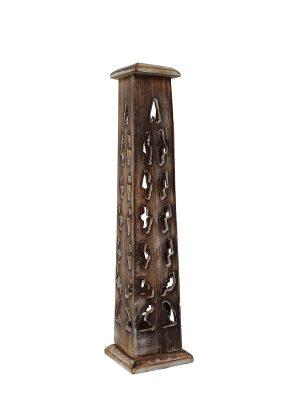 Wierookhouder toren