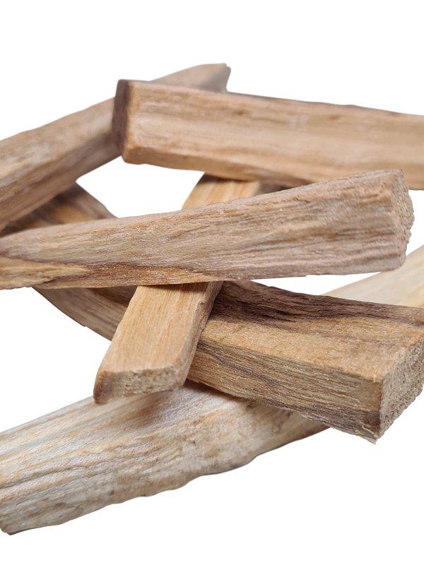 Palo Santo Heilig Hout Sticks 100gr detail
