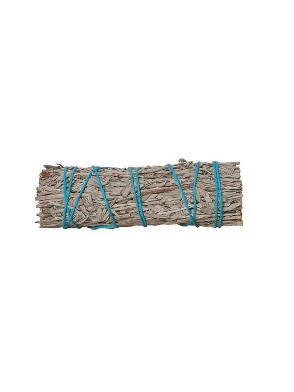Blauwe Salie Smudge Stick Medium
