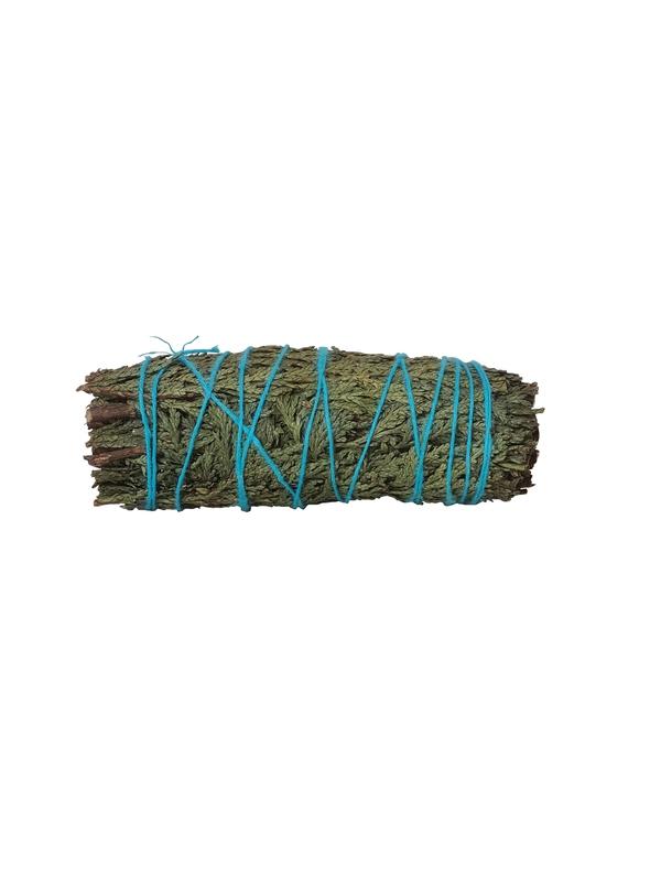 Cedar Salie Smudge Stick Medium